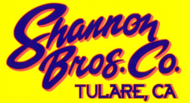Shannon Bros Trucking Co. INC
